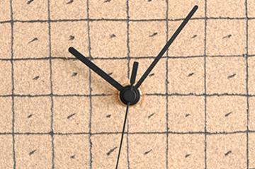 信楽焼き時計4
